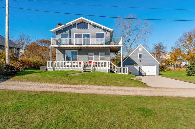 54 East Shore Drive, Charlestown, RI 02813 (MLS #1269242) :: Dave T Team @ RE/MAX Central