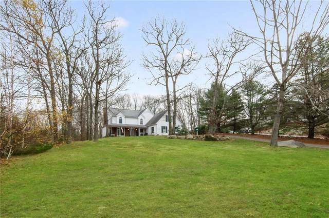 40 Rock Ridge Road, Westerly, RI 02891 (MLS #1269244) :: Onshore Realtors