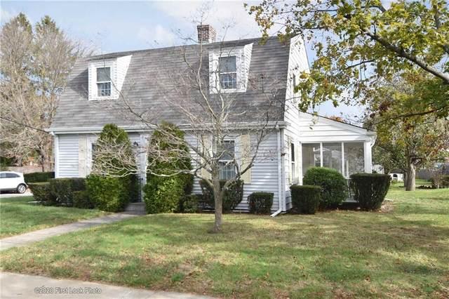 388 Pawtucket Avenue, East Providence, RI 02916 (MLS #1269252) :: Edge Realty RI