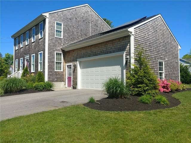 201 Waseca Avenue, Barrington, RI 02806 (MLS #1269286) :: revolv