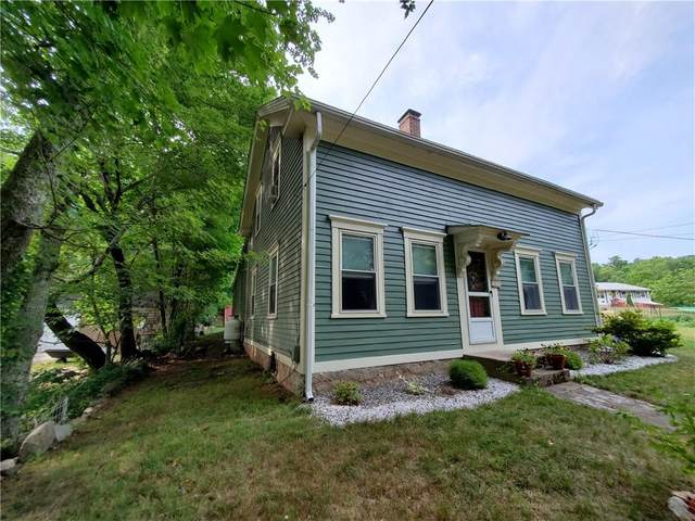 42 Hope Avenue, Scituate, RI 02831 (MLS #1269304) :: The Martone Group