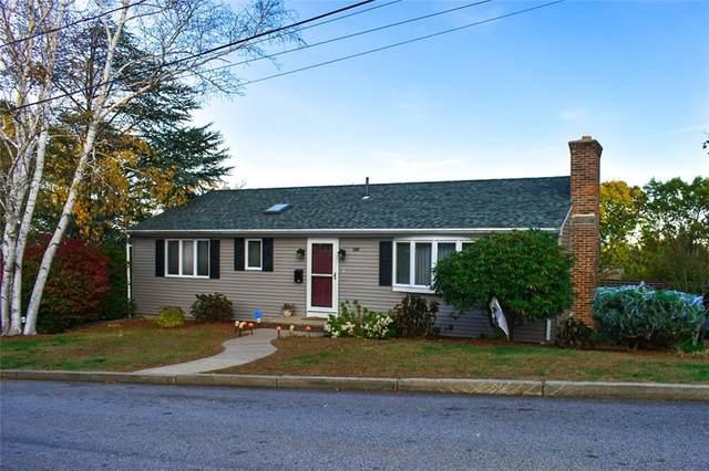 500 Buchanan Street, Pawtucket, RI 02860 (MLS #1269369) :: The Martone Group
