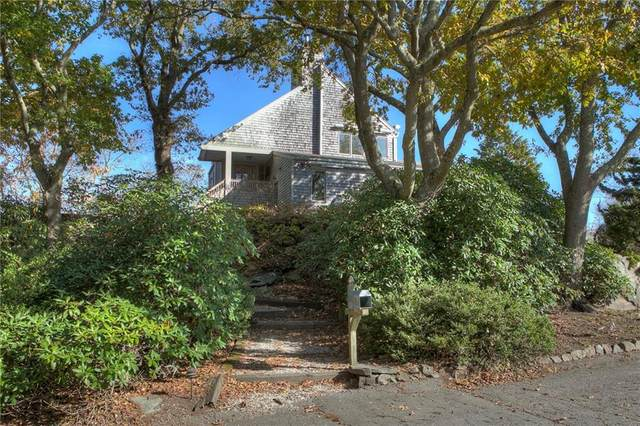 1 Highland Place, Newport, RI 02840 (MLS #1269478) :: Welchman Real Estate Group
