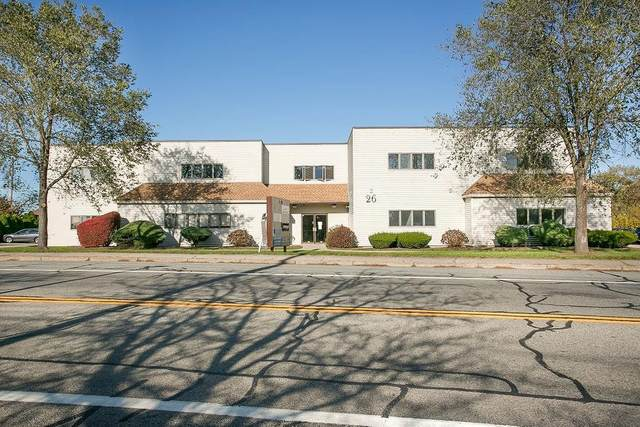 26 Valley Road #103, Middletown, RI 02842 (MLS #1269544) :: Alex Parmenidez Group
