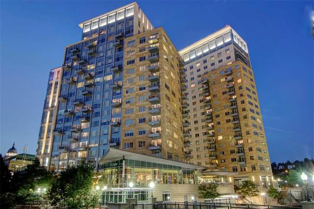 100 Exchange Street #1106, Providence, RI 02903 (MLS #1269579) :: Edge Realty RI
