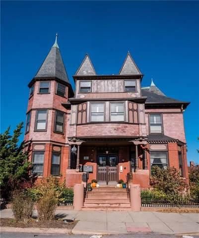 1447 Westminster Street 1C, Providence, RI 02909 (MLS #1269584) :: Edge Realty RI