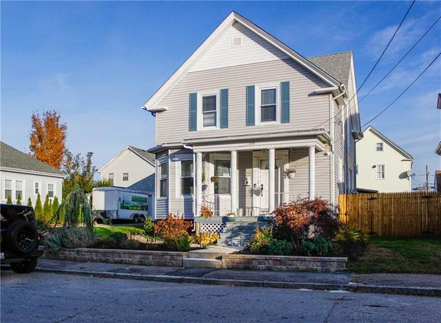 110 Orchard Street, Cranston, RI 02910 (MLS #1269659) :: revolv