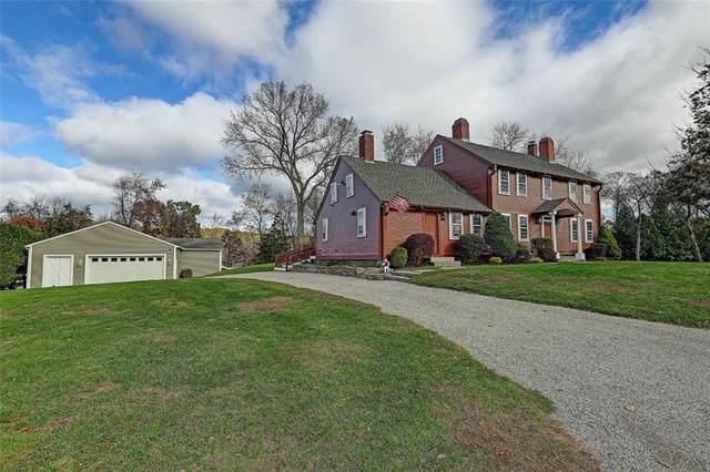 48 Farm Street, North Smithfield, RI 02896 (MLS #1269707) :: Dave T Team @ RE/MAX Central