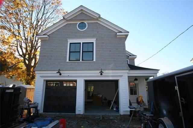 81 Coggeshall Avenue, Newport, RI 02840 (MLS #1269727) :: Edge Realty RI