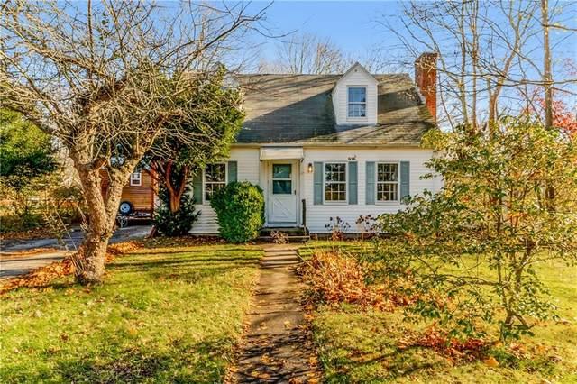 17 Orchard Avenue, South Kingstown, RI 02879 (MLS #1269757) :: Edge Realty RI