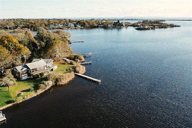 24 Petrel Drive, South Kingstown, RI 02879 (MLS #1269789) :: Spectrum Real Estate Consultants