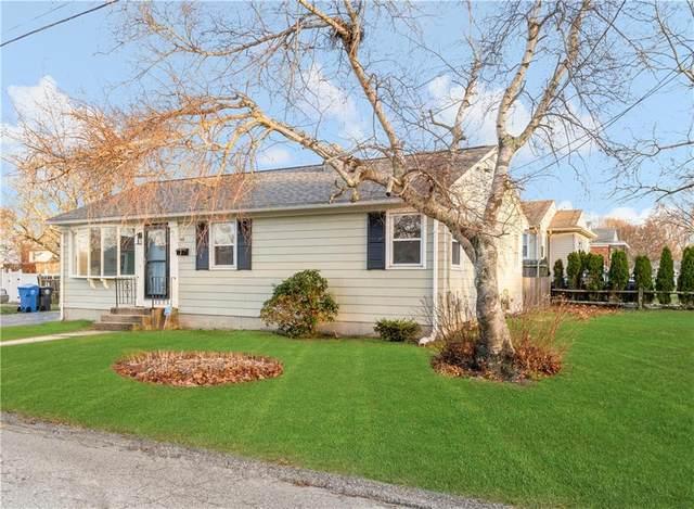 162 East View Avenue, Cranston, RI 02920 (MLS #1269801) :: Welchman Real Estate Group