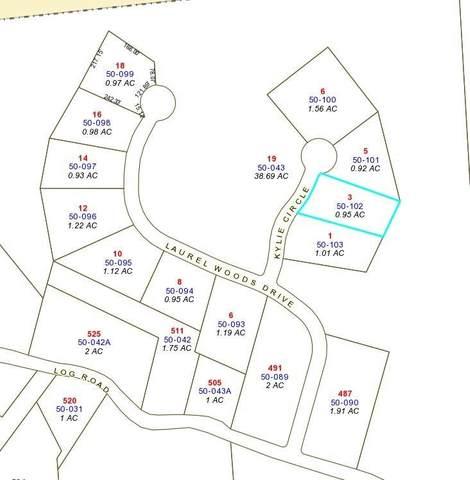 3 Kylie Circle, Smithfield, RI 02917 (MLS #1269818) :: The Martone Group