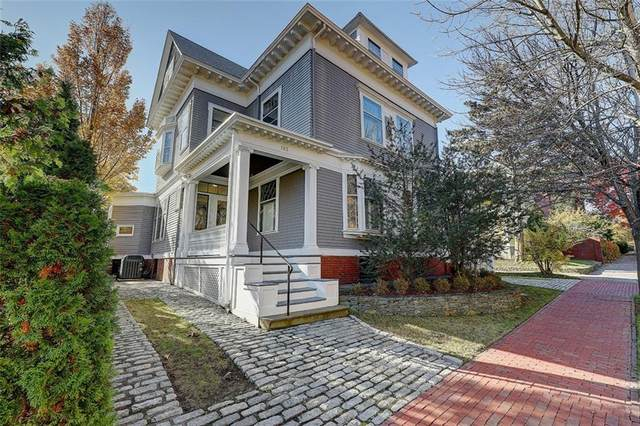 123 Benevolent Street, East Side of Providence, RI 02906 (MLS #1269831) :: Alex Parmenidez Group