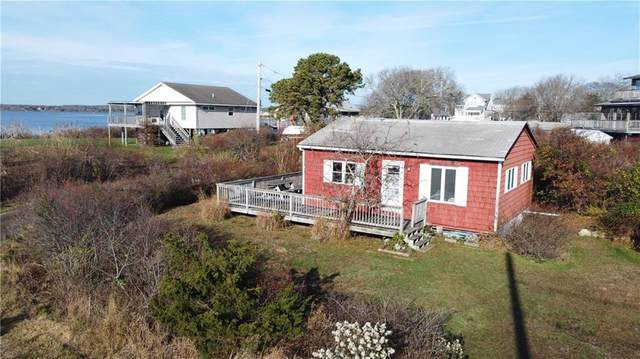 40 Nutmeg Lane, Charlestown, RI 02813 (MLS #1269853) :: The Martone Group