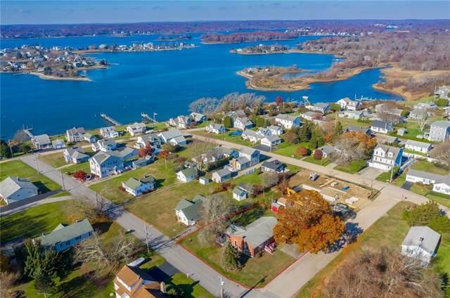 1 Pond View Road, Narragansett, RI 02882 (MLS #1269873) :: Onshore Realtors