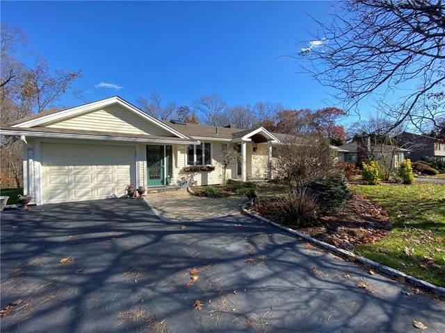 21 Sweetbriar Drive, Cranston, RI 02920 (MLS #1269939) :: Edge Realty RI