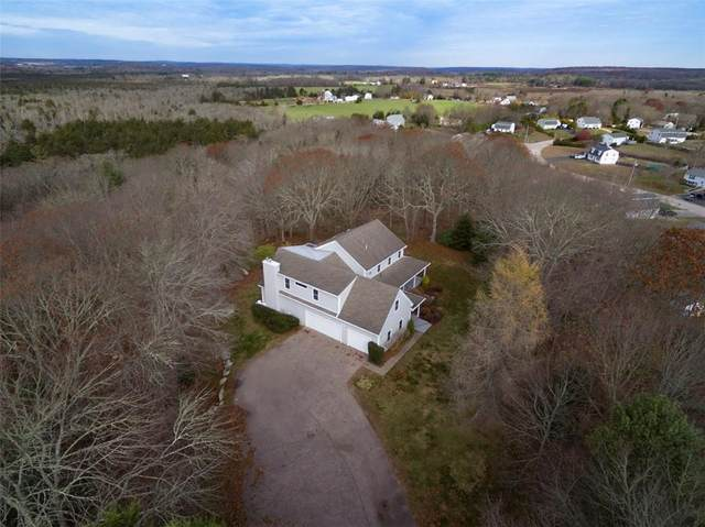 82 Old Post Road, Westerly, RI 02891 (MLS #1270028) :: Edge Realty RI