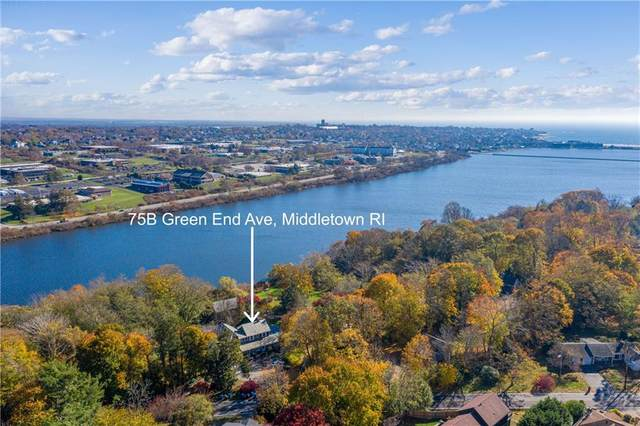 75 Green End Avenue B, Middletown, RI 02842 (MLS #1270041) :: Dave T Team @ RE/MAX Central