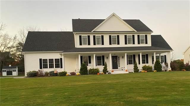 103 Eden Court, Cumberland, RI 02864 (MLS #1270062) :: Spectrum Real Estate Consultants