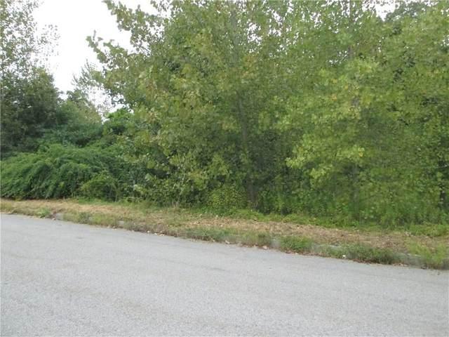 0 Paddock Drive, Lincoln, RI 02865 (MLS #1270091) :: Westcott Properties