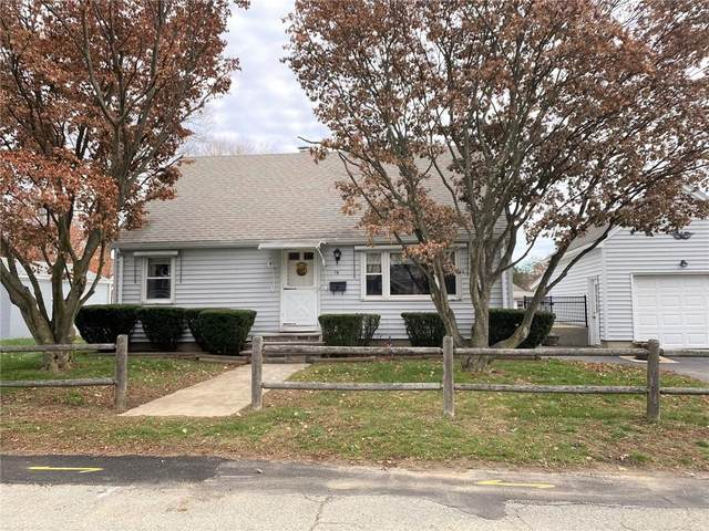 19 Penbryn Avenue, Smithfield, RI 02917 (MLS #1270118) :: The Martone Group