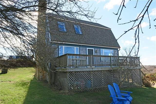 1122 High Street, Block Island, RI 02807 (MLS #1270135) :: revolv