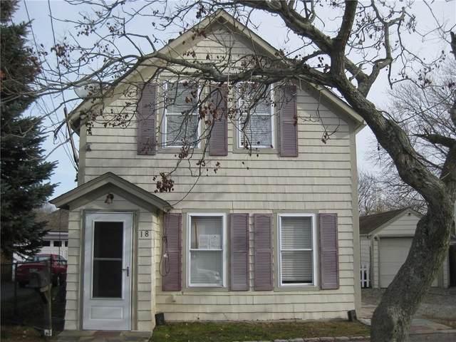 18 Second School Street, Bristol, RI 02809 (MLS #1270150) :: Edge Realty RI