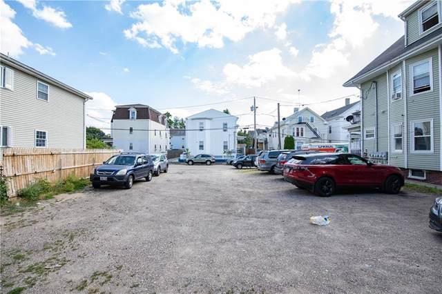 27 Hawthorne Street, Providence, RI 02907 (MLS #1270154) :: The Martone Group