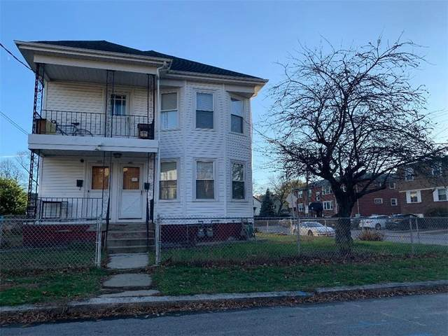 228 Glenwood Avenue, Pawtucket, RI 02860 (MLS #1270193) :: The Martone Group