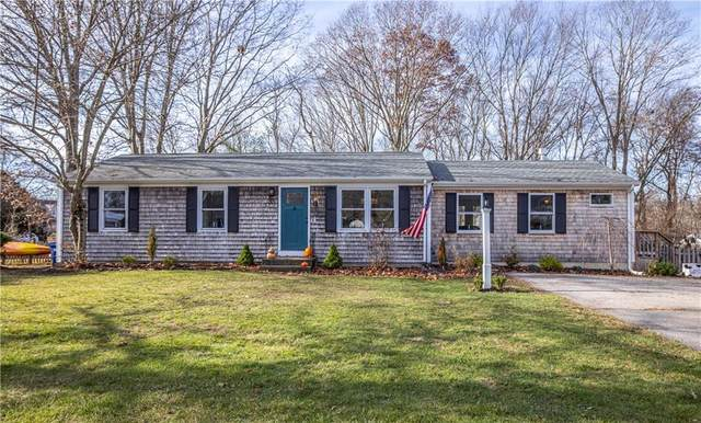 38 Cedar Lane, Seekonk, MA 02771 (MLS #1270214) :: Alex Parmenidez Group