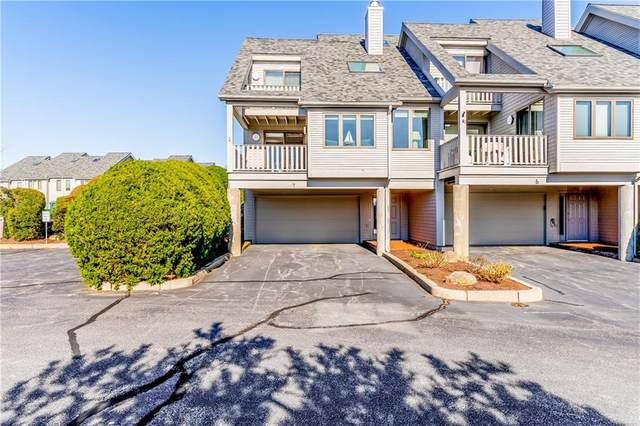 1125 Pt. Judith Road Road D7, Narragansett, RI 02882 (MLS #1270221) :: Welchman Real Estate Group