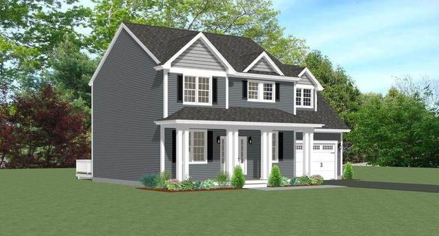 28 Stone Hill Drive, Westerly, RI 02891 (MLS #1270236) :: Welchman Real Estate Group