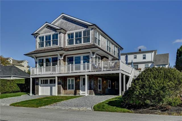 84 Shore Drive, Middletown, RI 02842 (MLS #1270283) :: Dave T Team @ RE/MAX Central
