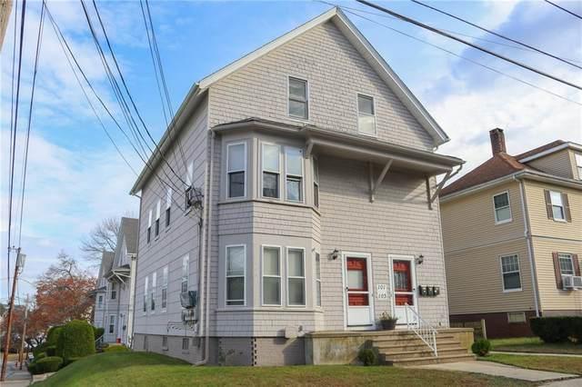 101 Andrew Street, Woonsocket, RI 02895 (MLS #1270300) :: Welchman Real Estate Group
