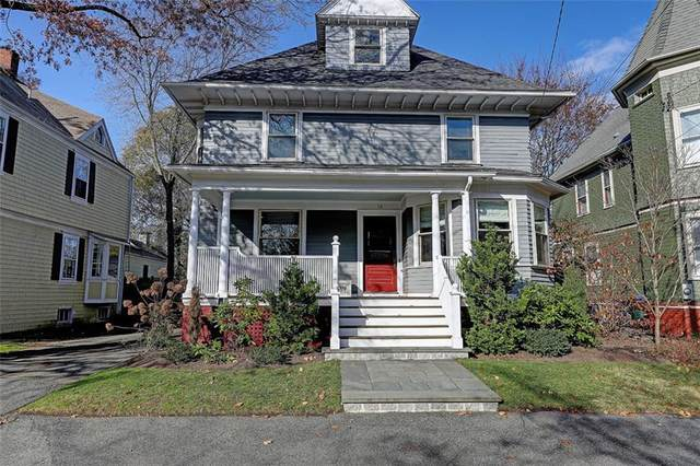18 Rhode Island Avenue, East Side of Providence, RI 02906 (MLS #1270312) :: Alex Parmenidez Group