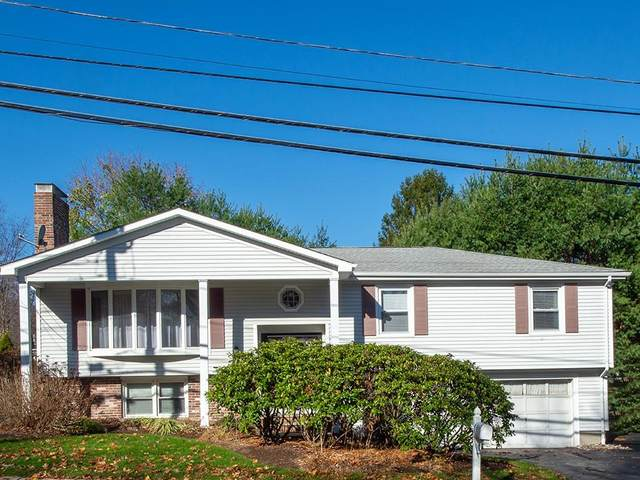 362 Simmonsville Avenue, Johnston, RI 02919 (MLS #1270314) :: The Martone Group