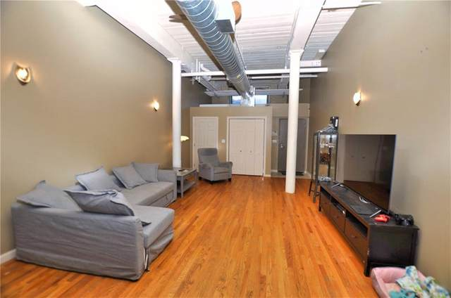 1117 Douglas Avenue #108, North Providence, RI 02904 (MLS #1270326) :: The Martone Group