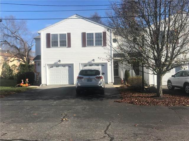 612 Smithfield Road #18, North Providence, RI 02904 (MLS #1270374) :: The Martone Group