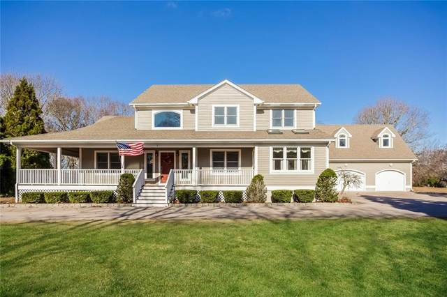 2 Orleans Court, Westerly, RI 02891 (MLS #1270401) :: Edge Realty RI
