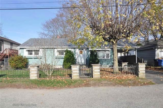 15 Winsor Street, Cumberland, RI 02864 (MLS #1270410) :: The Martone Group