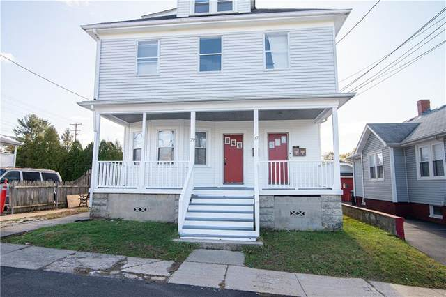 77 Tower Avenue, East Providence, RI 02914 (MLS #1270417) :: Edge Realty RI