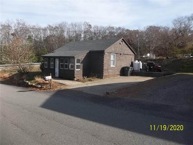 633 Arnold Road, Coventry, RI 02816 (MLS #1270418) :: Dave T Team @ RE/MAX Central