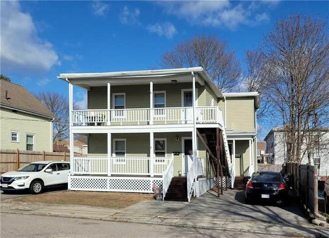 16 Bellmore Street, Attleboro, MA 02703 (MLS #1270436) :: Alex Parmenidez Group