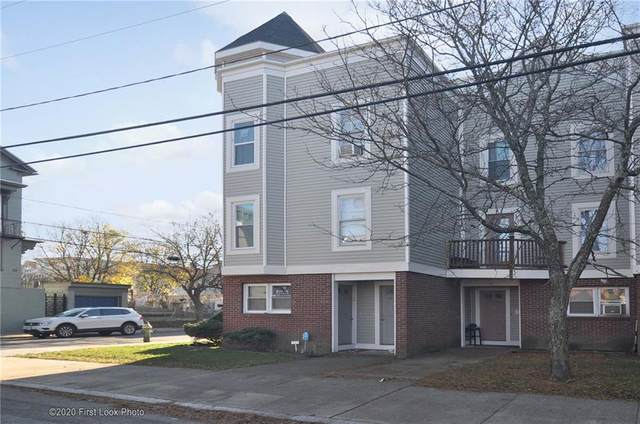 70 Tell Street B, Providence, RI 02903 (MLS #1270445) :: Welchman Real Estate Group