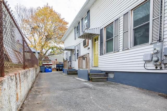 82 Pocasset Street, Johnston, RI 02919 (MLS #1270466) :: The Martone Group