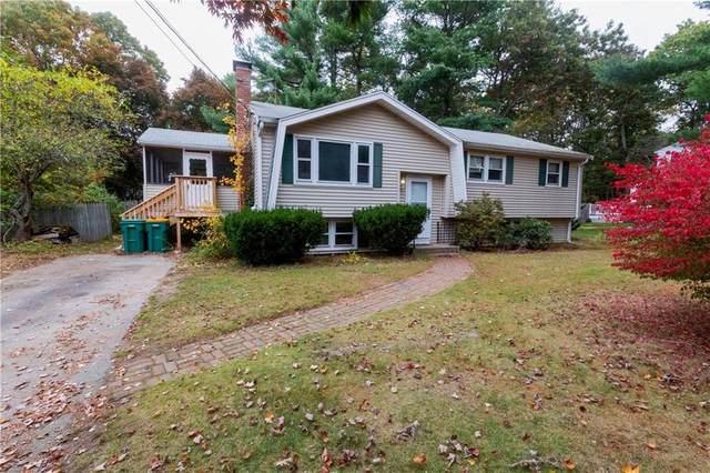 36 Old Farm Road, Mansfield, MA 02048 (MLS #1270485) :: Westcott Properties