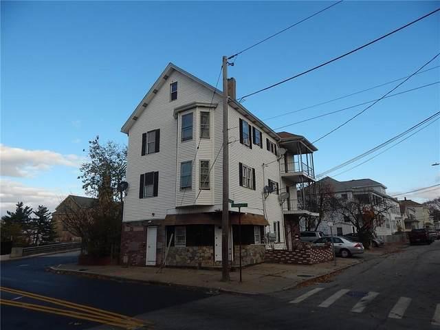105 Lonsdale Avenue, Pawtucket, RI 02860 (MLS #1270497) :: The Martone Group