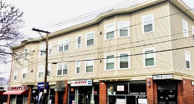521 Dexter Street, Central Falls, RI 02863 (MLS #1270553) :: Westcott Properties