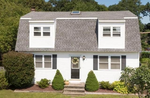 17 Saundra Drive, Westerly, RI 02891 (MLS #1270562) :: Westcott Properties